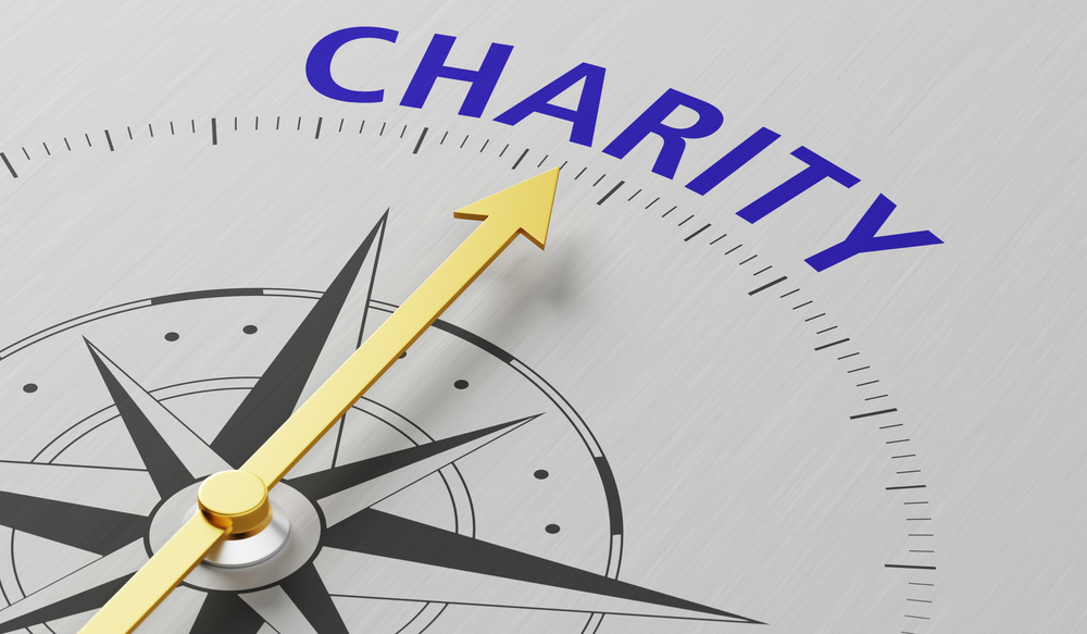 Charity Donations 101: Charity Navigator