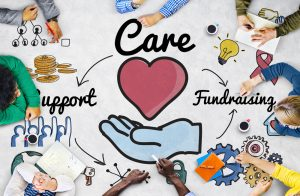 how to start a charity foundation
