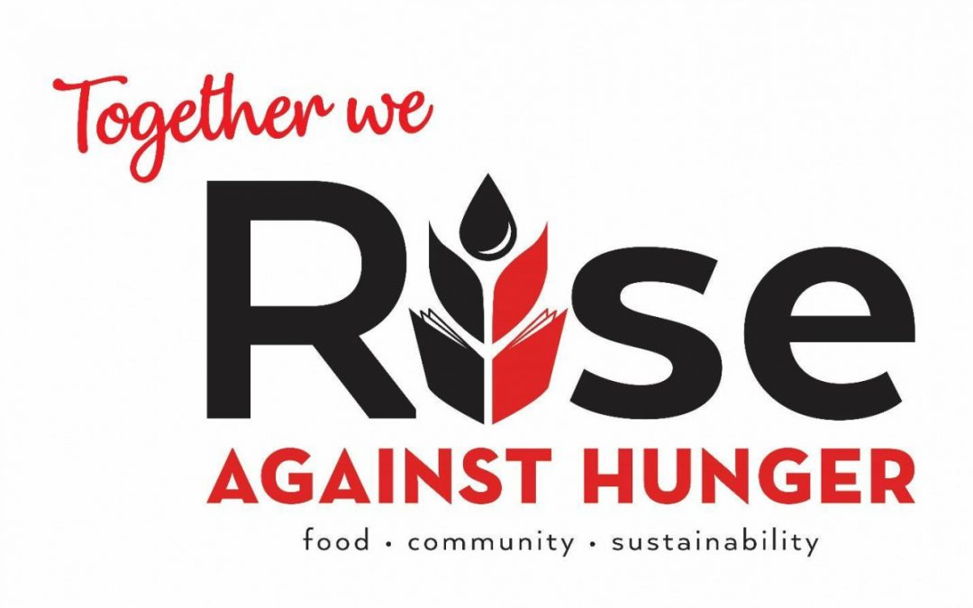 Everything You Need to Know About Rise Against Hunger