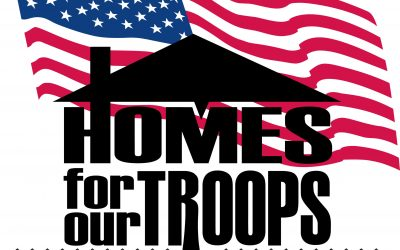 Everything You Need to Know About Homes for Our Troops