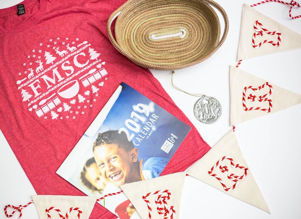 FMSC merchandise