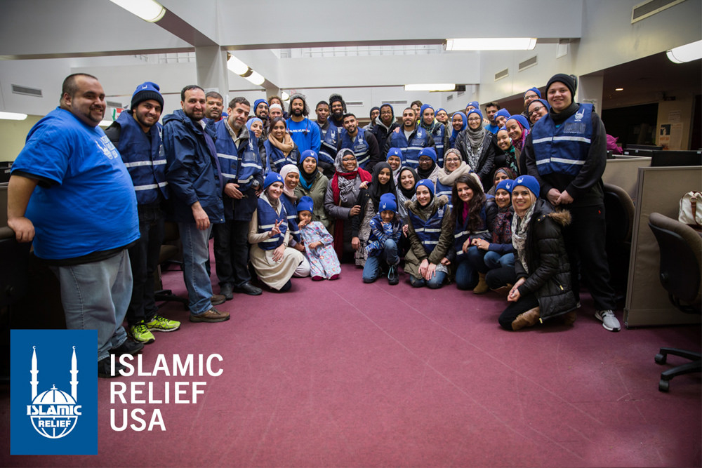 Islamic Relief USA: Here's Everything You Need To Know
