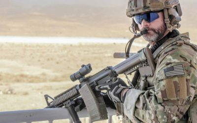 Soldiers' Angels: Everything You Need To Know