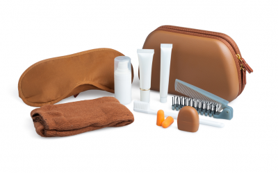 How to Make a Humanitarian Hygiene Kit